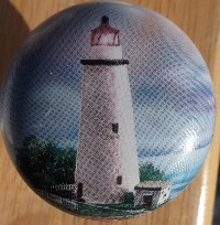 Cabinet knobs lighthouse windmill blue delft images