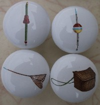 Cabinet knobs Fishing Accessories